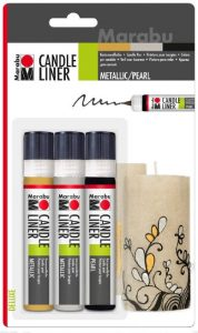 candle liner 4